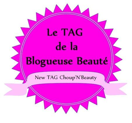Tag Blogueuse Beauté