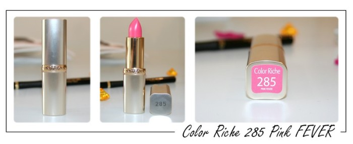 color riche