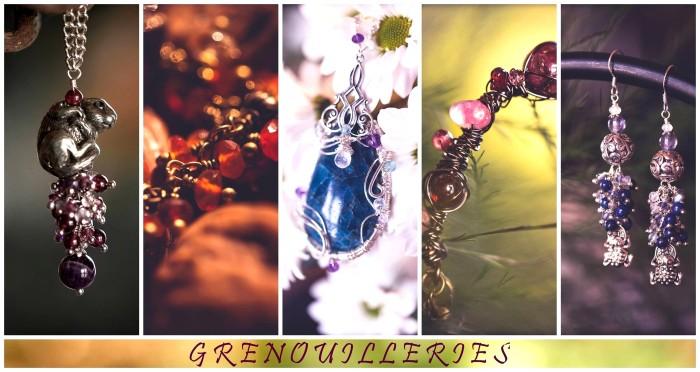 grenouilleries