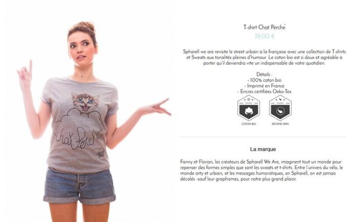 tee shirt awanga