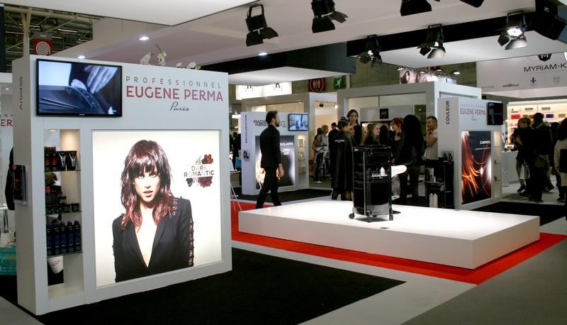 Mondial de la coiffure et de la beaut j y tais choup 39 n 39 beauty - Salon mondial de la coiffure ...