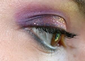 [Month Make Up Fever #4] Makeup Coucher de Soleil pour une Soirée d'été !